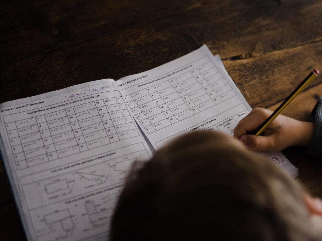 勉強のやる気を出す方法 学習が苦手な子供でもスイッチが入る